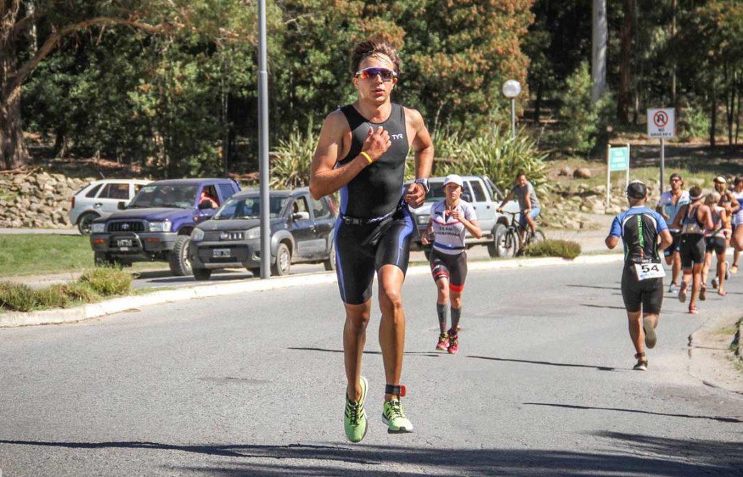Triatlón Short en Tandil