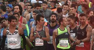 Se viene el medio maratón con los mejores corredores