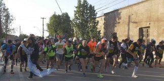 Maratón Sustentable