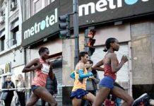 Los mejores corredores africanos presentes en Buenos Aires