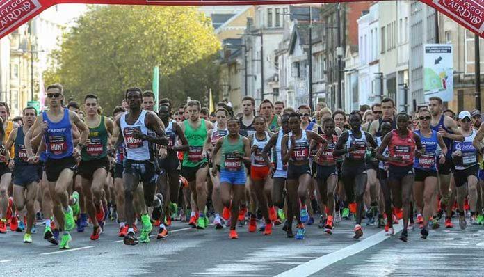 muere corredor en medio maraton