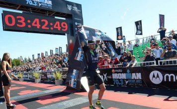 Nueva fecha Ironman en Buenos Aires