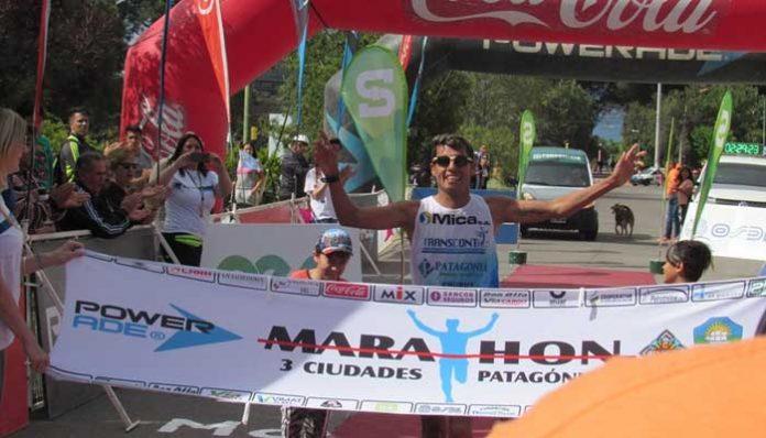 Pasó una nueva edición del Maratón Tres Ciudades