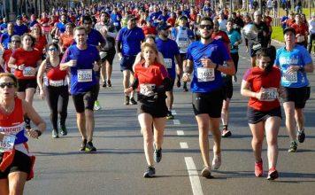 Maratón de Buenos Aires 2020