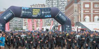 Triatlón Olímpico de Mar del Plata